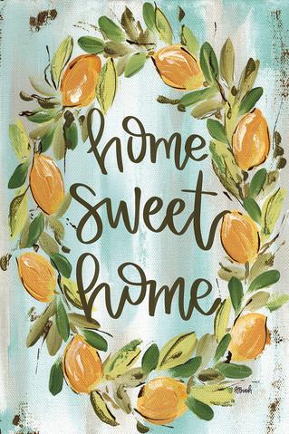 home sweet home lemon wreath 12x18-lr.jpg