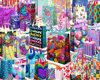 Gift Bags Galore