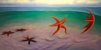 Party Time (Happy Starfish Collection)