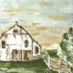 barn with fence_12x12.jpg