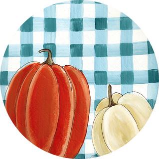 PumpkinROUND_blueginghamBG_10x10 copy.jpg