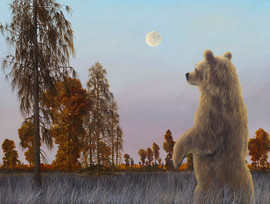 The Gloaming (Bear Collection)