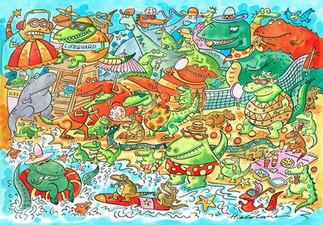 Dinosaurs on the beach 11072021 copy.jpg