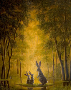 Initiates (Rabbit Collection)