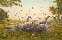 Rapture (Rabbit Collection)
