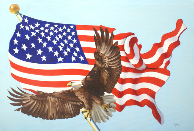 E-188-Eagle Flag.jpg