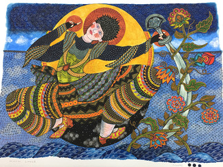 Moon Dance - (Pioneer Series, Women)