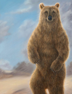 The Revenant (Bear Collection)