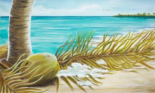 Coconut Coast I - Tropical