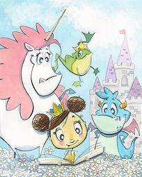 Eric Sturtevant's Fairy Tales