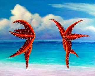 Dance with Me (Happy Starfish Collection)