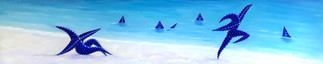 Hidden Message (Happy Starfish Collection)