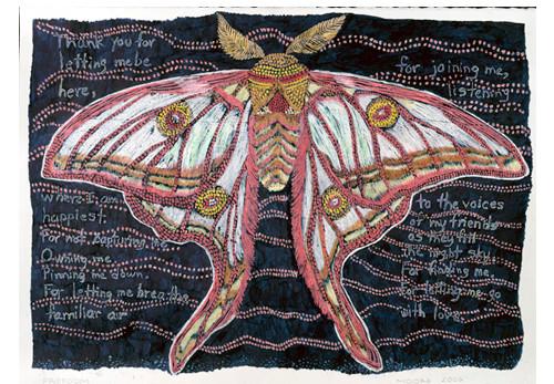 Freedom (Moth)