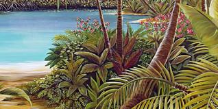Blue Lagoon 2 - Tropical