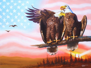 E-191-Two Eagles.JPG