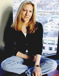 SZL, artist Nancy Moore.