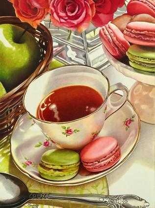 Tea with Macarons.jpg