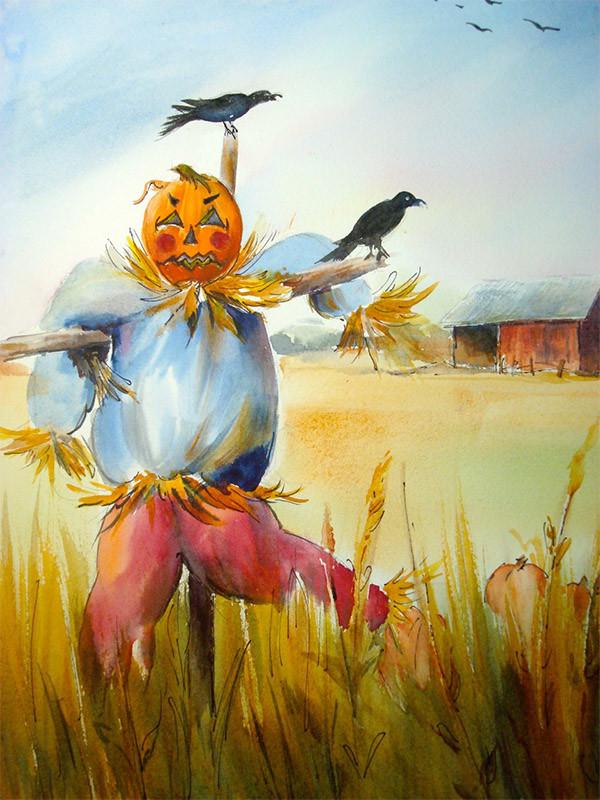 Scarecrow (K67)