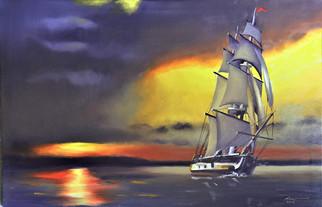 M-498-HR-CLIPPER SHIP.JPG