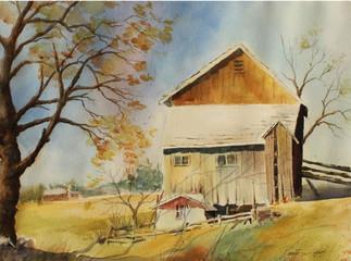 Farm House (K81)