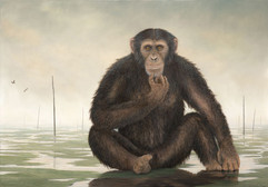 The Nomad (Other Animals - Ape)