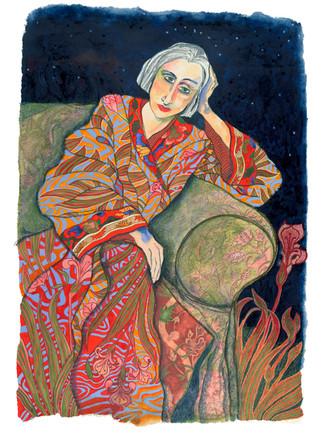 Then She Said - (Pioneer Series, Women)