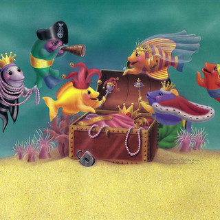 L'il Fishies