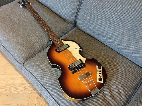 Hofner Violin B Bass Hi Series