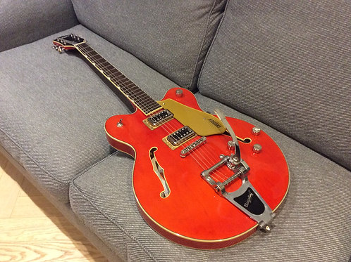 Gretsch G5622T Double Cut Semi Hollow