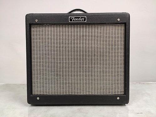 Fender Blues Junior Valve Amp