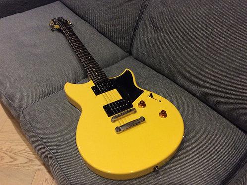 Yamaha Revstar 320 Set Neck Guitar