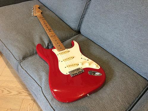 Fender Squier MIJ 1993/94 Strat