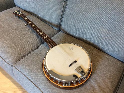Kay 1960s Banjo
