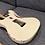 Thumbnail: Custom Relic Strat Vintage White Over Red