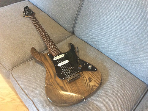 Customised Yamaha Pacifica Electric Guitar