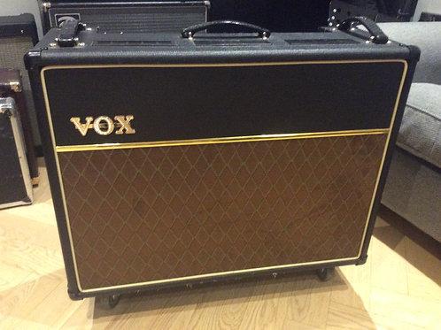 Vox Ac30 CC2 Valve Amplifier
