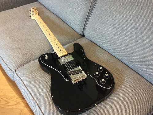 Fender Telecaster 72 Custom 2016 Made in Japan