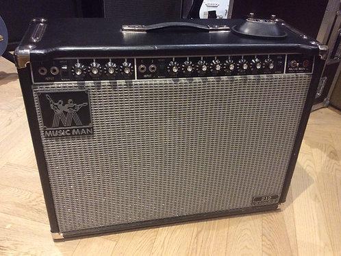 Musicman 75 watt valve amplifier