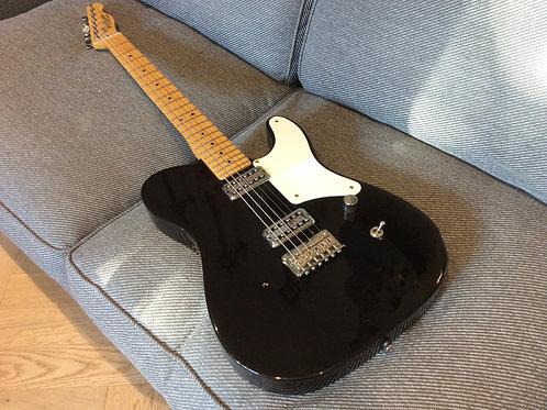 Fender Squier Cabronita Vintage Modified