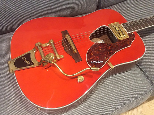 Gretsch Rancher G5034TFT Acoustic Electric