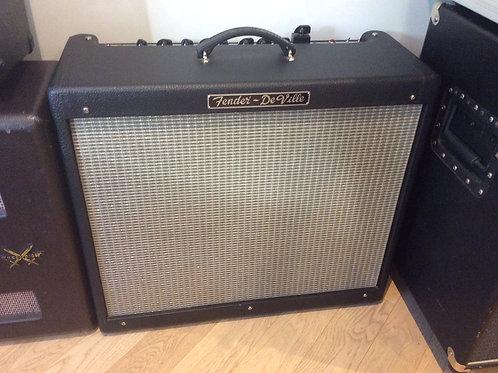 Fender De Ville Amplifier Made in USA