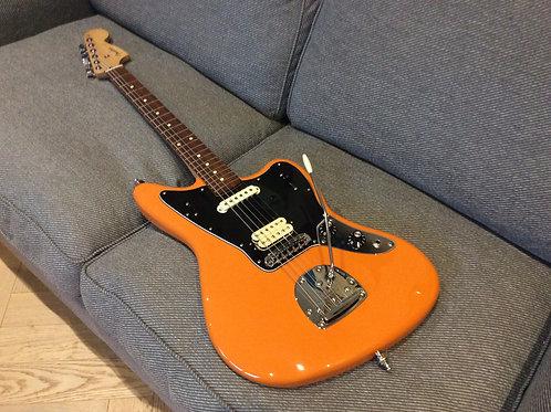 Fender Player Jaguar 2019 In Capri Orange