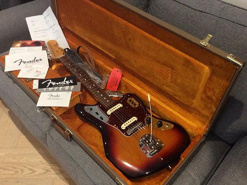 Fender Jaguar 1962 AVRI