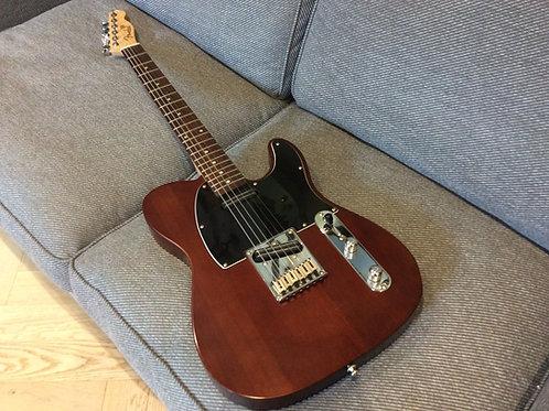 Fender Squier Telecaster Standard Walnut Finish