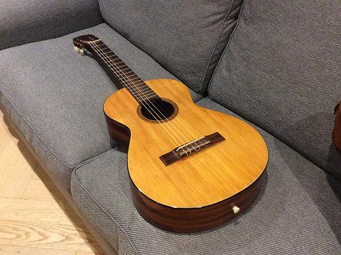 Framus 5/16 Parlour Classical Acoustic Guitar 1964