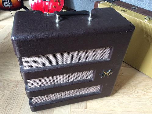 Fender Excelsior Pawn Shop Series Valve Amp