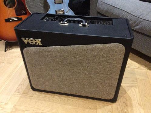 Vox AV60 Hybrid Valve Amp