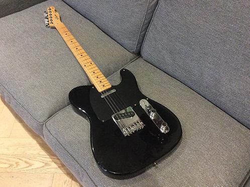 Fender Squier Silver Series Japanese Tele