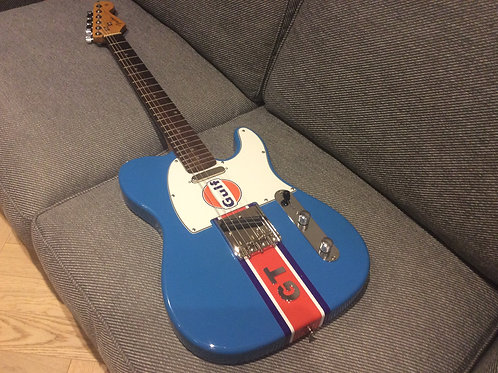 Ford GT40 Tribute Telecaster