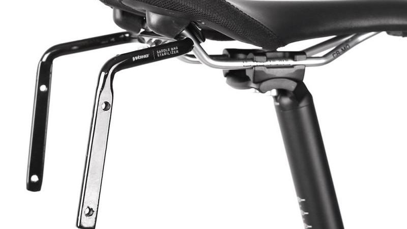 Xsway Saddle Bag Stabilizer Bar